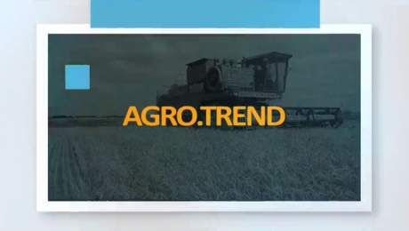 """Agrotrend"""